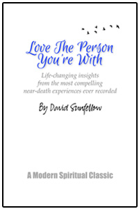 Love The Person You're With