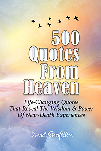 500 Quotes From Heaven